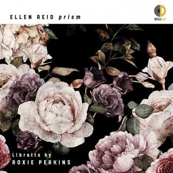 Cover Ellen Reid: p r i s m