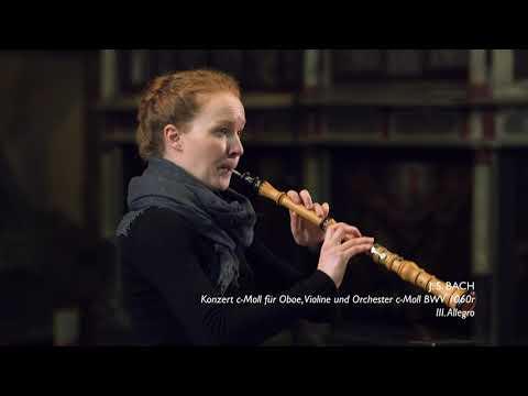 Video Thüringer Bach Collegium - Virtuosi