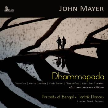 Cover Dhammapada (Remastered)