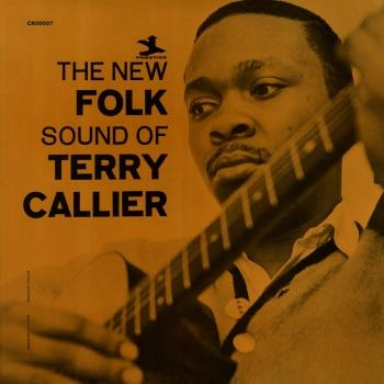 Cover The New Folk Sound Of Terry Callier (Deluxe Remastered Edition)