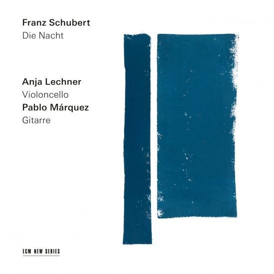 Cover Schubert: Die Nacht