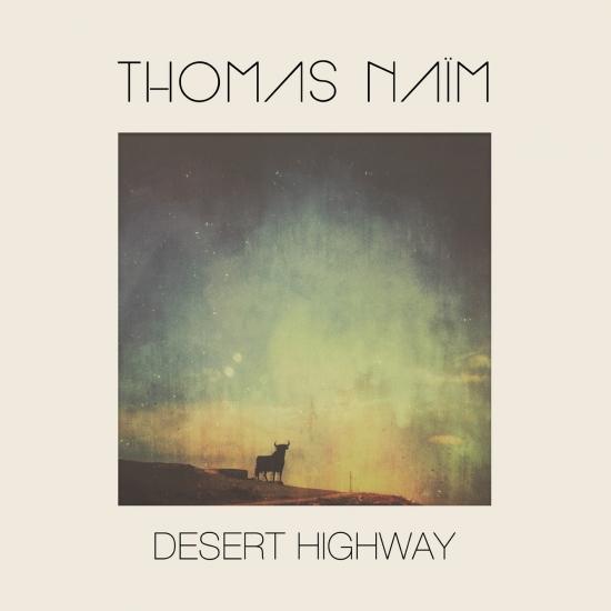 Cover Desert Highway