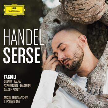 Cover Handel: Serse