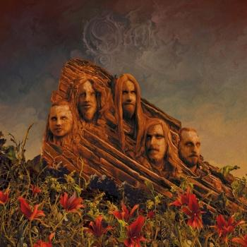 Cover Garden of the Titans (Opeth Live at Red Rocks Amphitheatre)