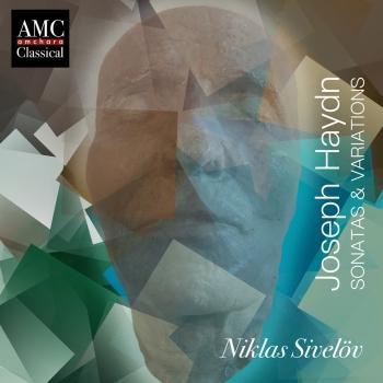 Cover Haydn: Sonatas & Variations