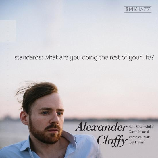 Cover Standards: What Are You Doing the Rest of Your Life?