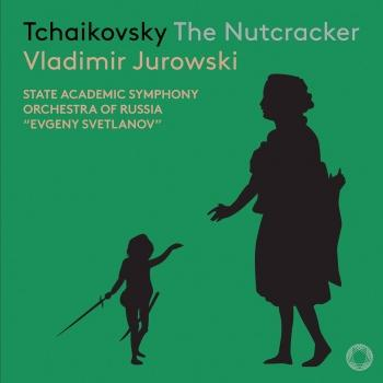 Cover Tchaikovsky: The Nutcracker, Op. 71, TH 14 (Live)
