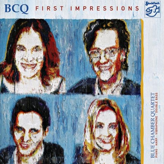 Cover First Impressions (Remastered)