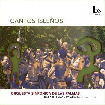 Cover Cantos isleños