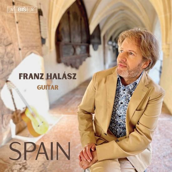 Cover Spain