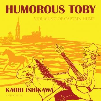 Cover Humorous Toby