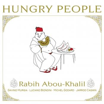 Cover Hungry People (Deluxe Edition)