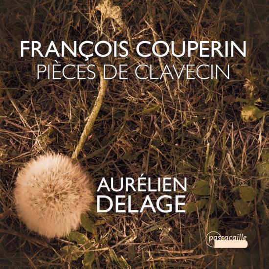 Cover Couperin: Pièces de clavecin