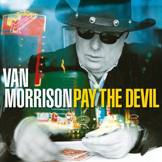 Cover Pay the Devil (Remastered)