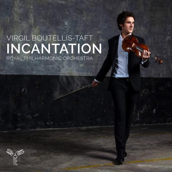 Cover Incantation