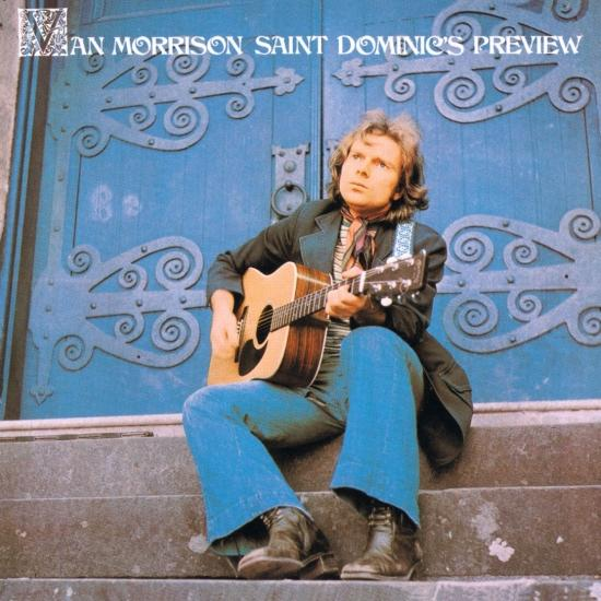 Cover Saint Dominic's Preview (Remastered)