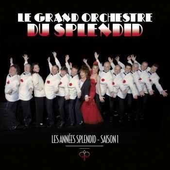 Cover Les années Splendid: Saison 1