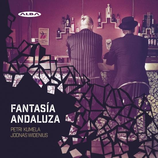 Cover Fantasía Andaluza