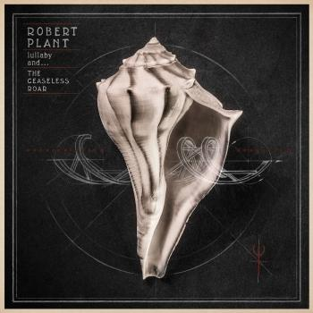 Cover lullaby and... The Ceaseless Roar