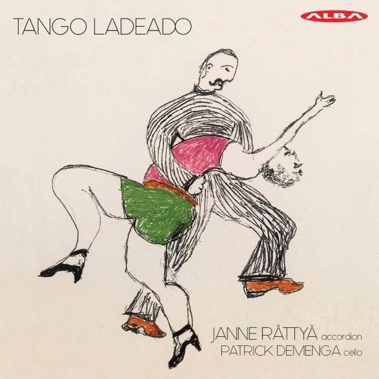 Cover Tango Ladeado