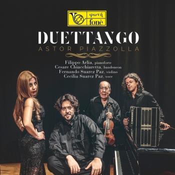 Cover Duettango