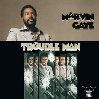 Cover Trouble Man