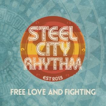 Cover Free Love & Fighting