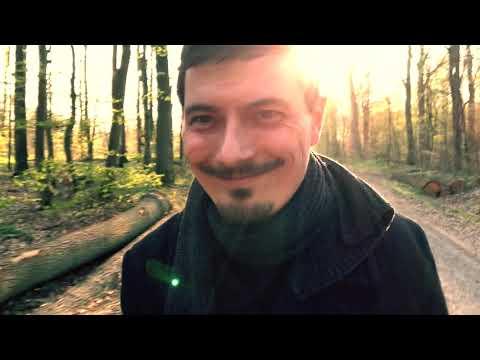 Video Andreas Obieglo - Lieder II - Ankündigung
