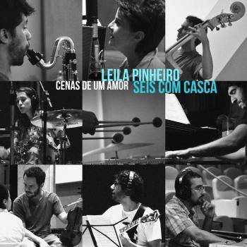 Cover Cenas de um Amor