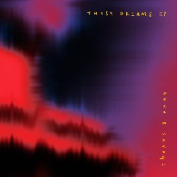 Cover These Dreams (EP)