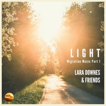 Cover LIGHT: Migration Music Part 1