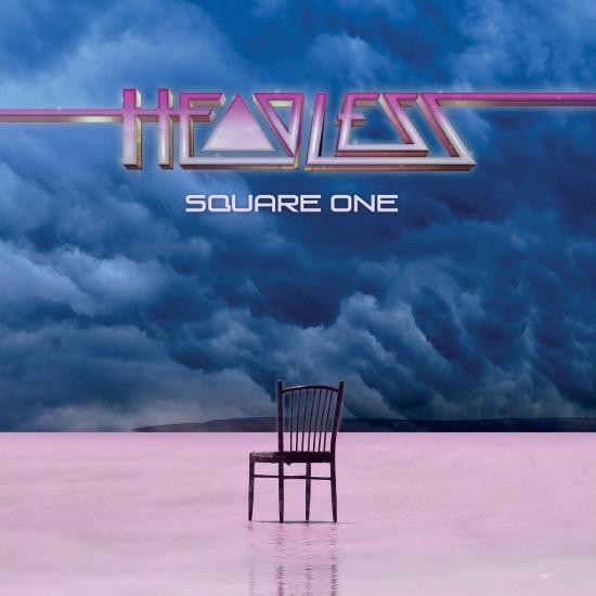 Cover Square One