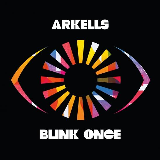 Cover Blink Once