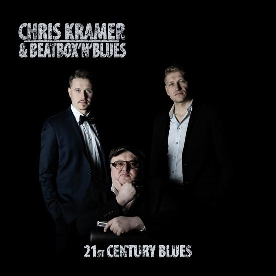 Cover 21st Century Blues