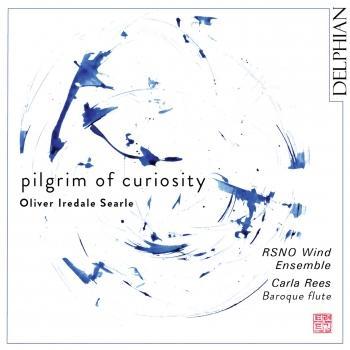 Cover Pilgrim of Curiosity