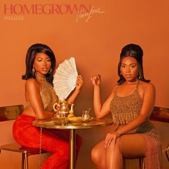 Cover Homegrown (Deluxe)