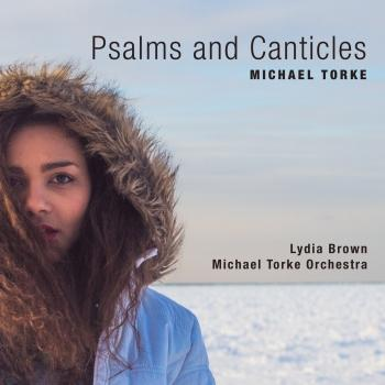 Cover Psalms and Canticles