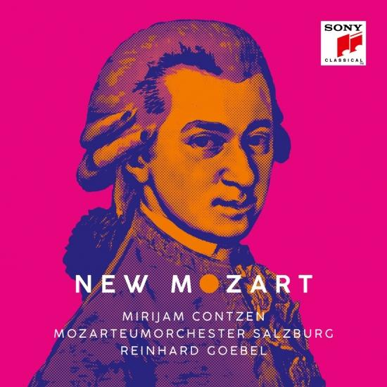 Cover New Mozart