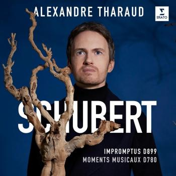 Cover Schubert: 4 Impromptus, D. 899 & 6 Moments musicaux