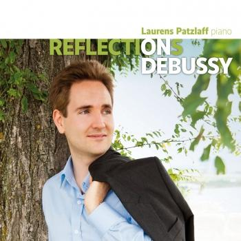 Cover Reflections On Debussy