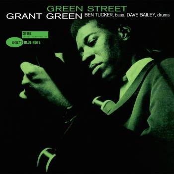 Cover Green Street