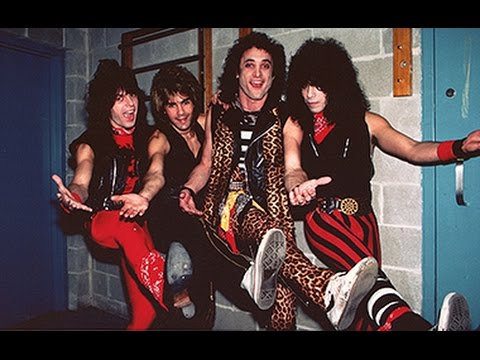 Video Quiet Riot: Well Now You're Here, There's No Way Back