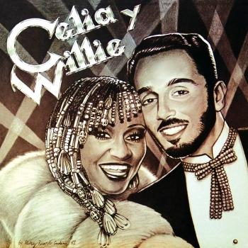 Cover Celia y Willie (Remastered)