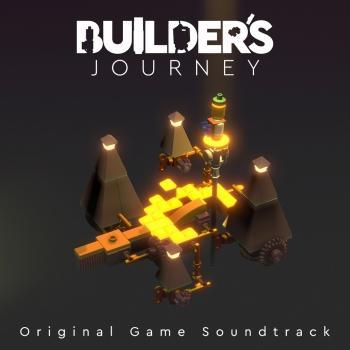 Cover Lego Builder's Journey (Extended Version)