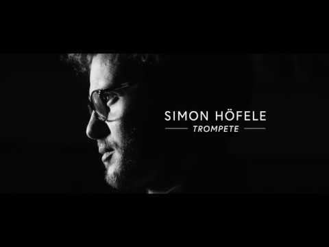 Video Simon Höfele Trompete - ein Porträt