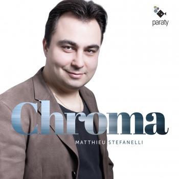 Cover Chroma