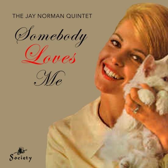 Cover Somebody Loves Me (Remastered)