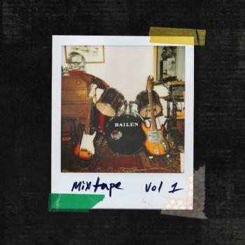Cover BAILEN Mixtape Vol. 1