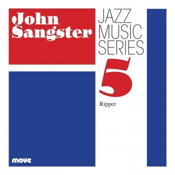 Cover Jazz Music Series 5: Ripper
