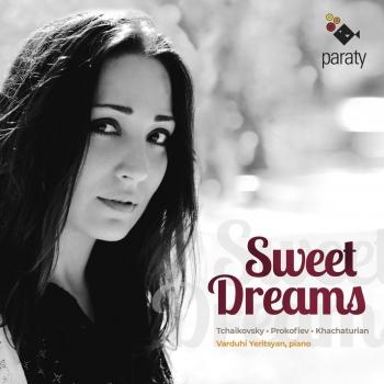 Cover Sweet Dreams